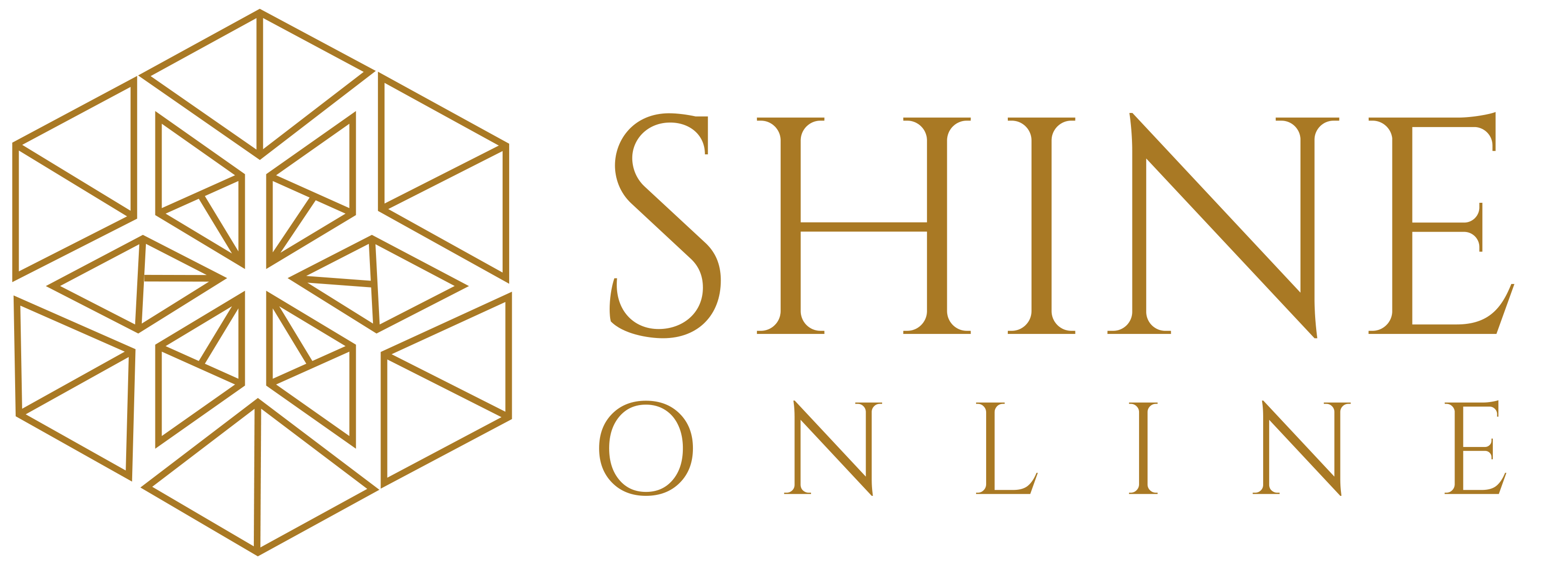 Shine Online TV