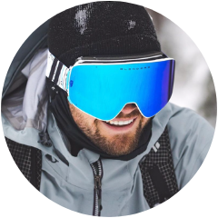 <p>Cam FitzPatrick, Pro Snowboarder</p>, <p>@CamFitzPatrick</p>